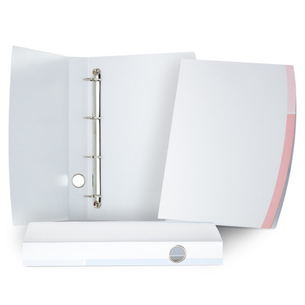 A4 Binder Color Dream assorted