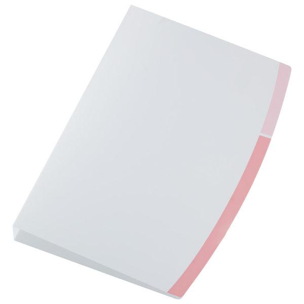 A4 Binder Color Dream pink