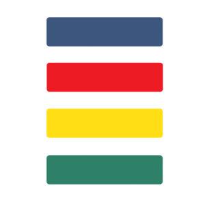 Floor Marking stripe symbols assorted