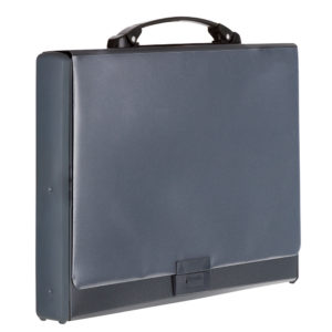 Personalisable Briefcase A4 Color collection