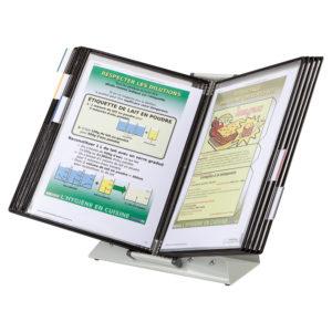 Tarifold Antibacterial Desk Kit