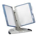 Design Desk Kit - grey - a4 - 10 - france