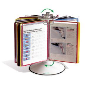Tarifold Rotary Kit