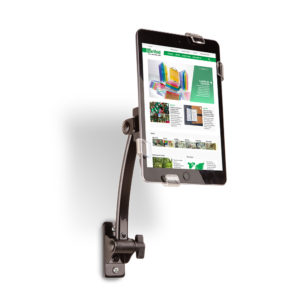 Extend Wall Tablet Holder