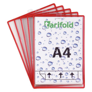 Tarifold DryPocket Anti Pocket