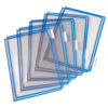 Pivoting Pockets for Wall, Desk or Rotary Systems - blue-us - us-us - 10-us - france-us
