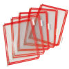 Pivoting Pockets for Wall, Desk or Rotary Systems - red-us - us-us - 10-us - france-us