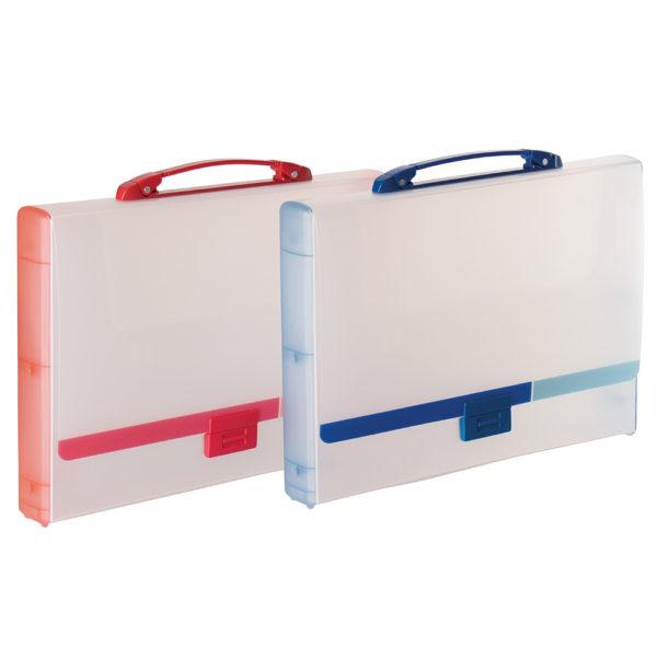 A4 Briefcase color collection