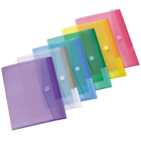 A4 Envelopes Color collection
