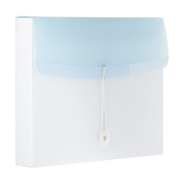 A4 Filing Boxes Color Dream blue