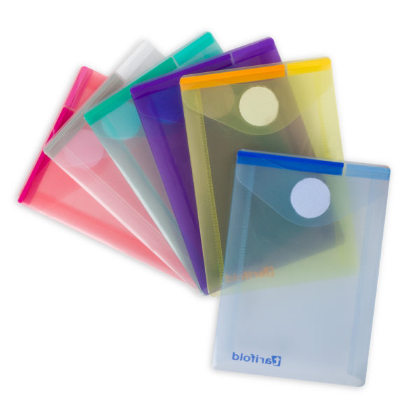 A7 Envelopes Color collection assorted