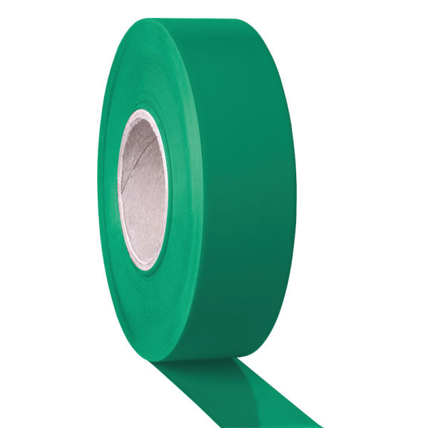 Expert Floor marking tape rolls green