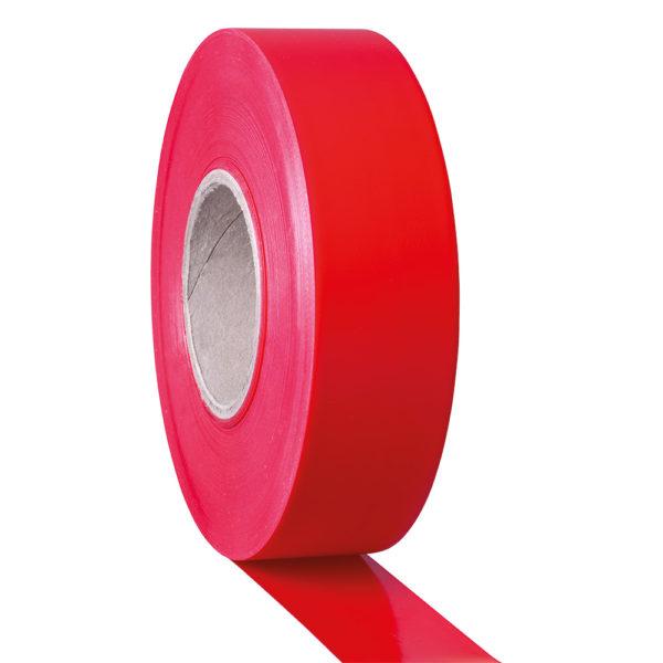 Expert Floor marking tape rolls red