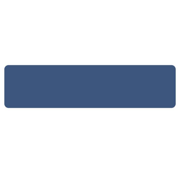 Floor Marking stripe symbols blue
