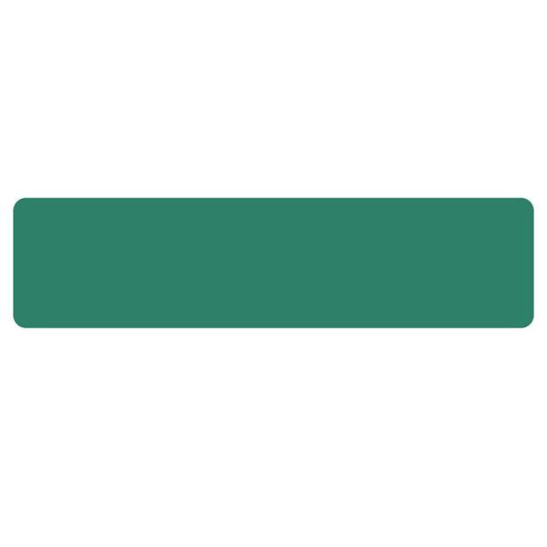 Floor Marking stripe symbols green