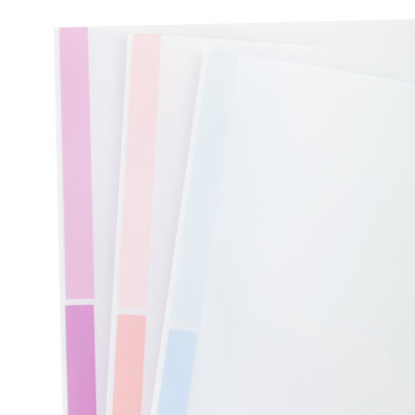 L-Folders dream collection Tarifold