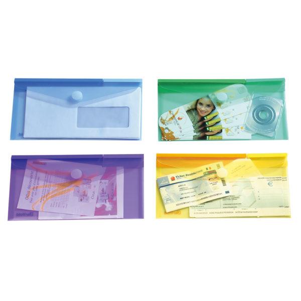 M65 Envelopes Color collection