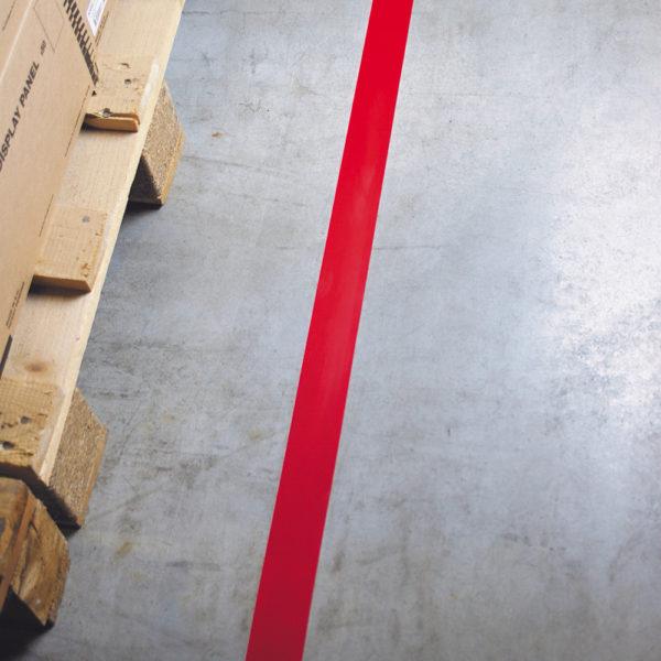 Standard Floor marking tape