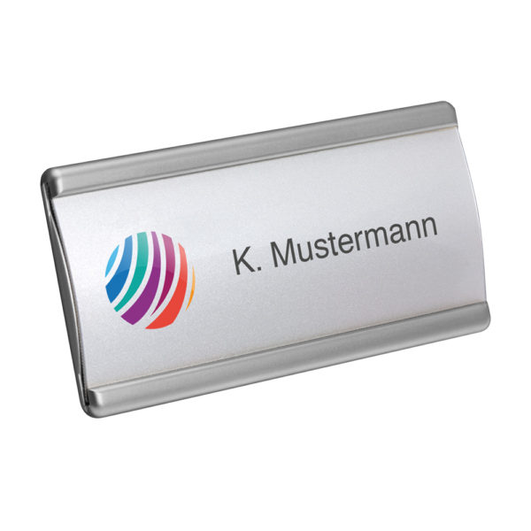 X style s name badge