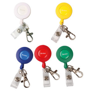 Color Badge Reels