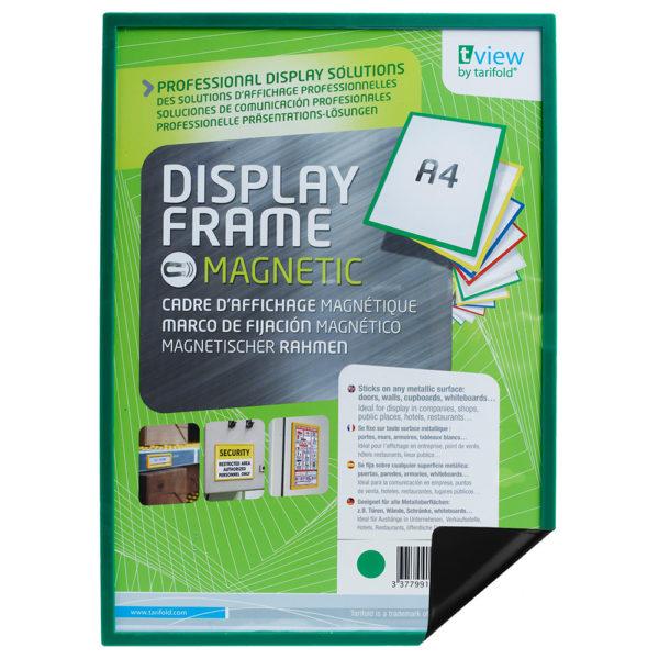 Display Frames Rigid