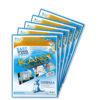 Kang Easy Load Signage Pockets - blue - a4 - 5 - denmark
