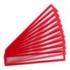 Magneto Pro Display Frames - red - a3-a2 - 10 - denmark