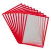 Magneto Pro Display Frames - red - a3 - 10 - denmark