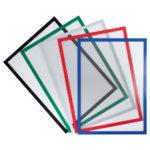 Magneto Pro Display Frames - blue - a5-a4 - 10 - denmark