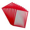 Magneto Pro Display Frames - red - a4 - 10 - denmark