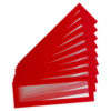 Magneto Pro Display Frames - red - a5-a4 - 10 - denmark