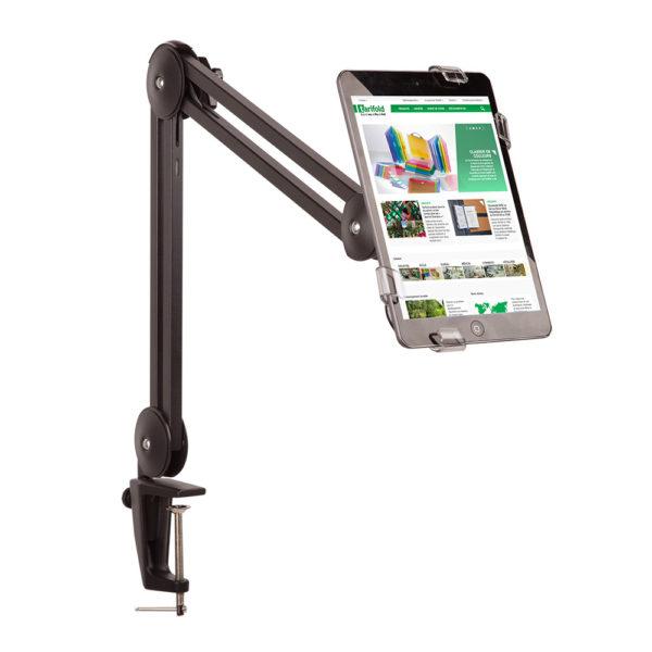 Swing arm Tablet Holder