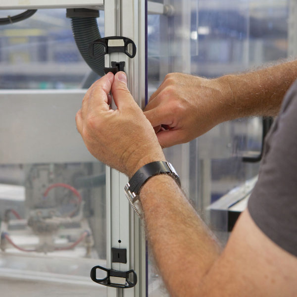 Tarifold Brackets for PRO wall unit kits