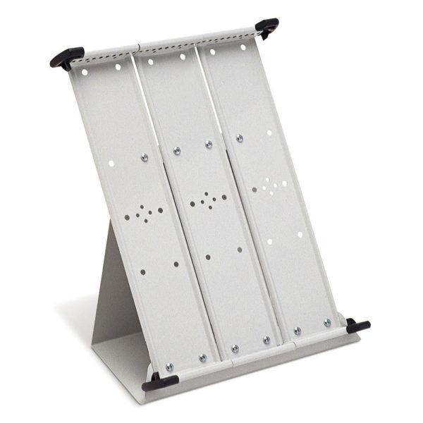 Tarifold Desk Unit mounted