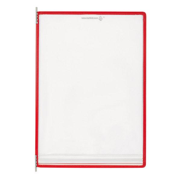 Tarifold Dry Pocket