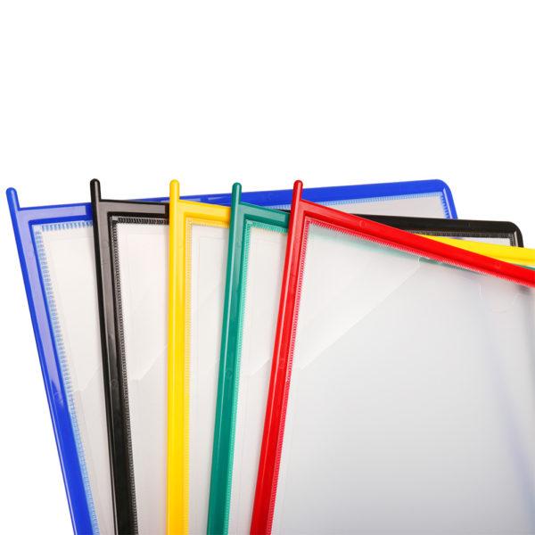 Tarifold Easy Load Wall Kit