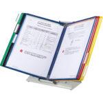 Tarifold Desktop Organizer - assorted-blue-red-yellow-green-black - us-us - 10-us - france-us