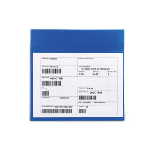 Document Holders for Pallets