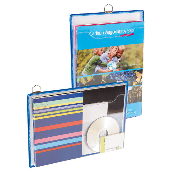 Tarifold Brochure Holders