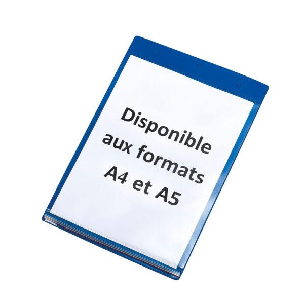 Tarifold Identification Pockets Dry Zip