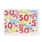 Kang Easy Load Signage Pockets - transparent - a4 - 5 - france