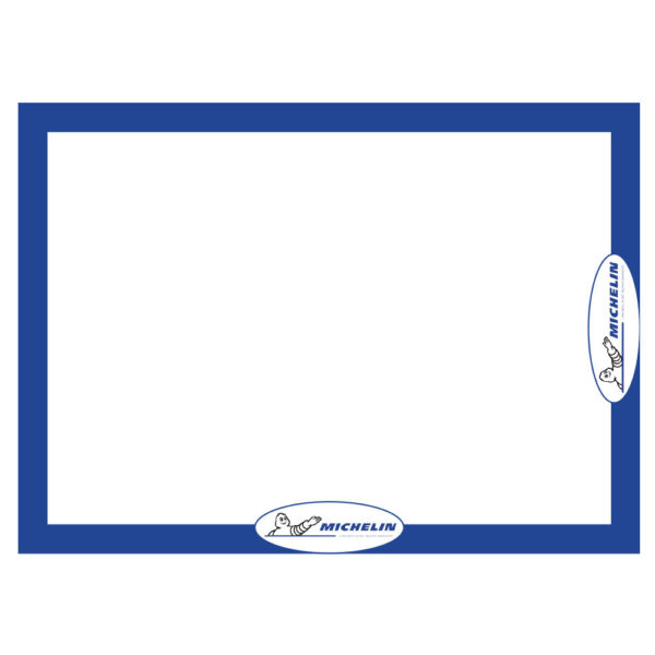 Tarifold Personalized frames