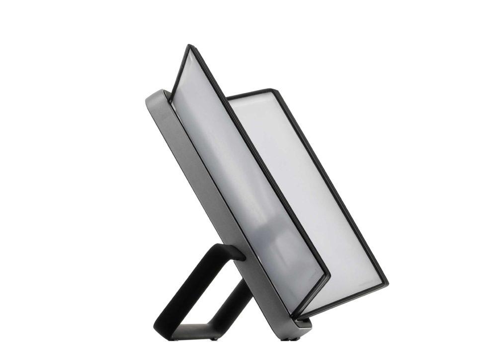 VEO desk standing system (Tarifold)