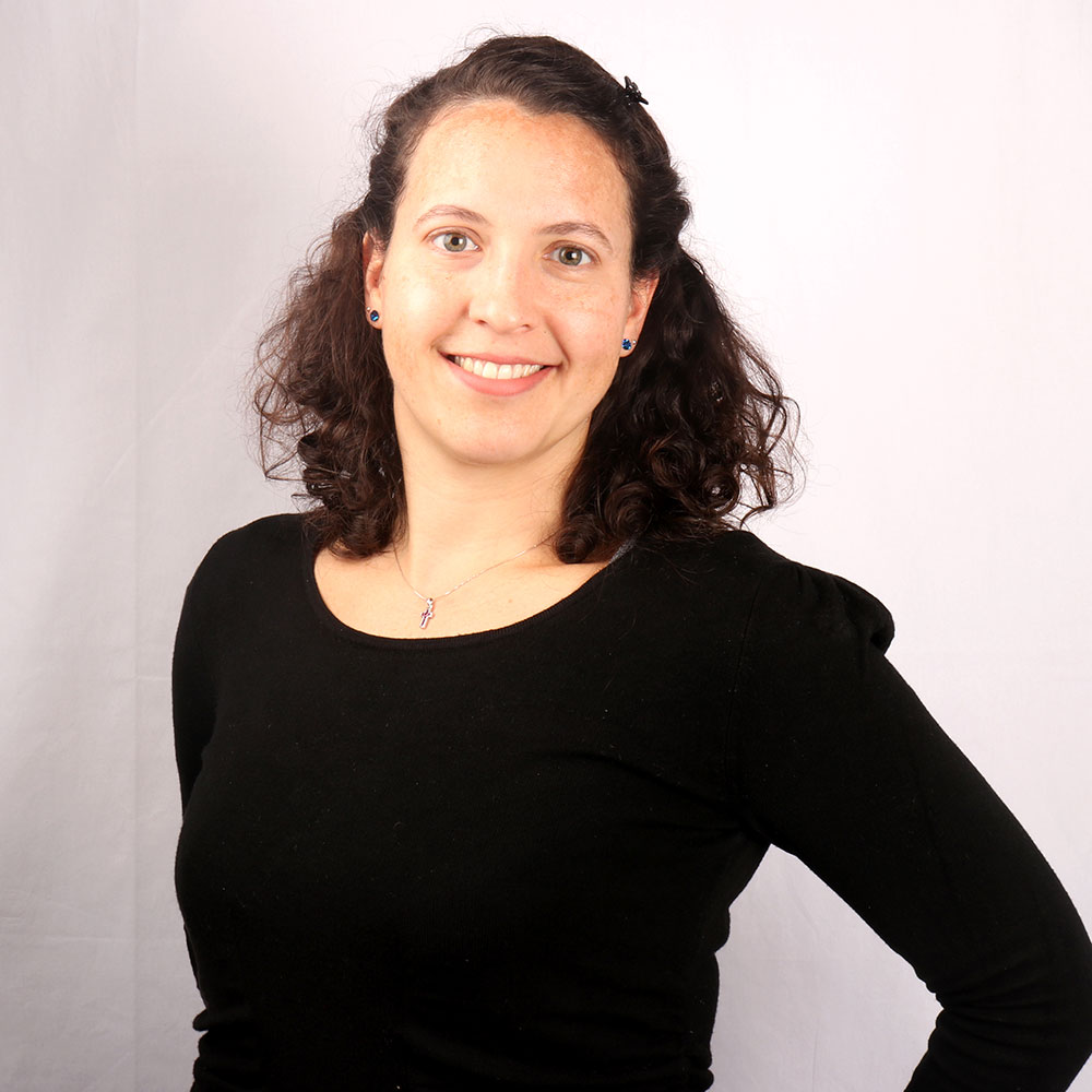 Naomi Ganase